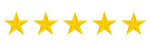 New Five Star Review System