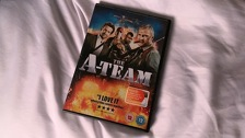 The A-Team DVD (Donated to Keith's Rescue Dogs Charity Shop) [No-Reply Listing]