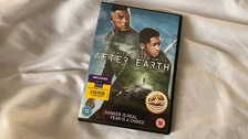 After Earth DVD (Now at Keith's Rescue Dogs Charity Shop) [No-Reply Listing]
